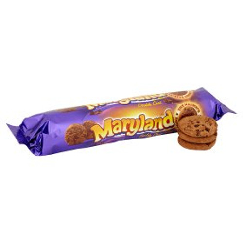 Maryland Double Choc Cookies 230g