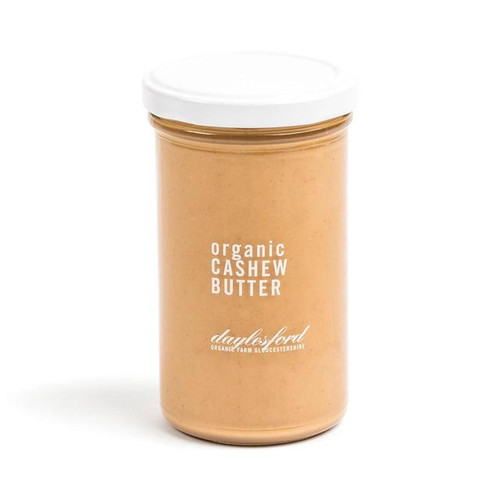 Daylesford Organic Cashew Nut Butter 230g