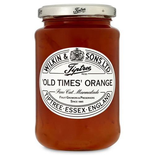 Tiptree 'Old Times' Orange Marmalade 454g