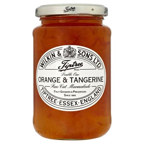 Tiptree Orange & Tangerine Marmalade 454g