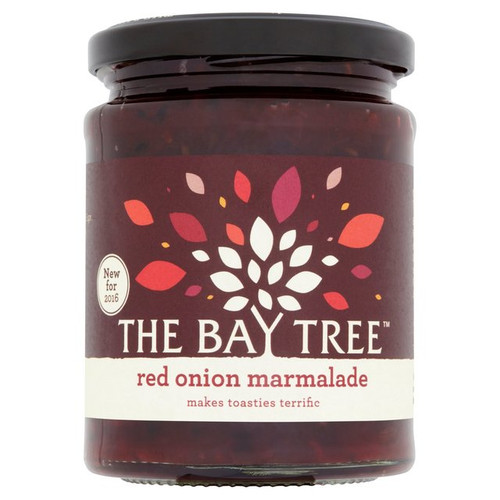 The Bay Tree Red Onion Marmalade 310g