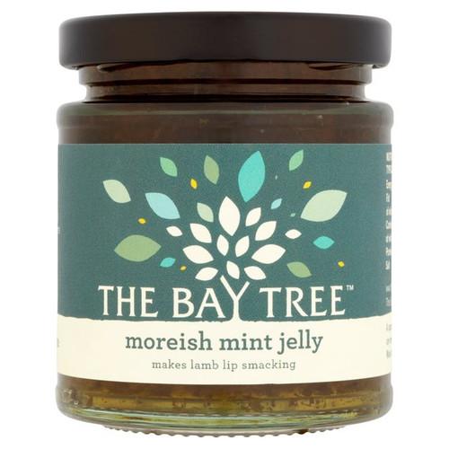 The Bay Tree Mint Jelly 210g