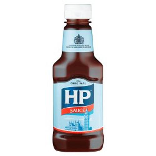 HP Brown Sauce 285g