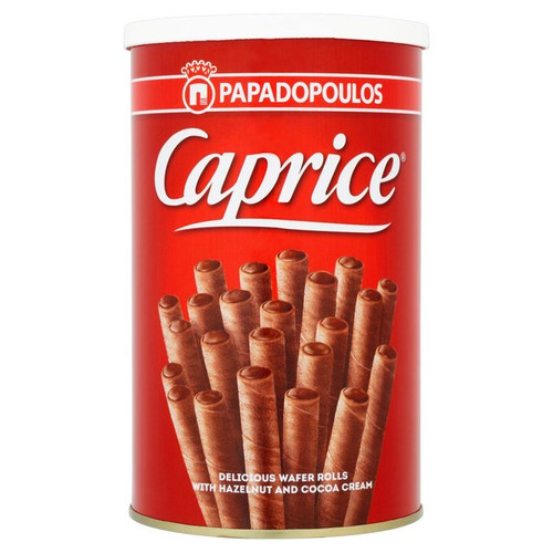 Caprice Classic Wafers 250g