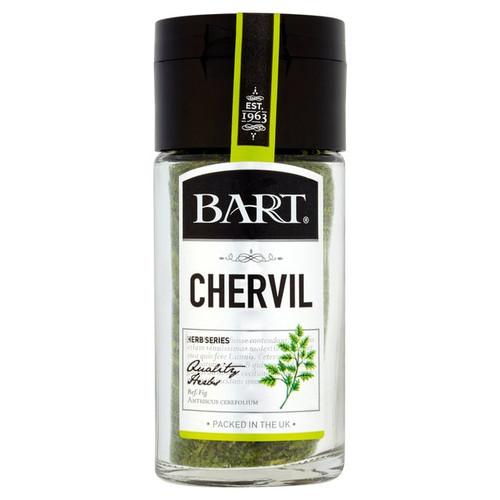 Bart Chervil 5.4g