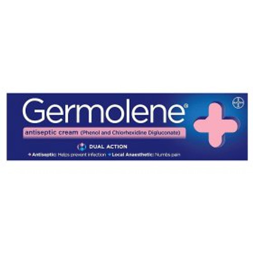 Germolene Antiseptic Cream 55g
