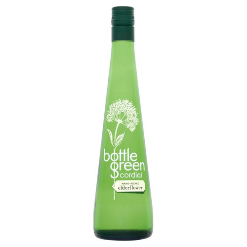 Bottlegreen Elderflower Cordial 500ml