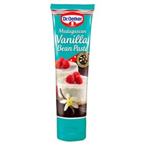 Dr Oetker Madagascan Vanilla Bean Paste 100g