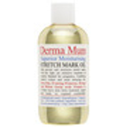 Derma Mum Stretch Mark Oil 250ml