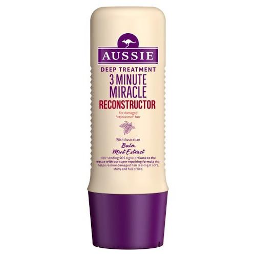 Aussie 3 Minute Miracle Deep Treatment 250Ml