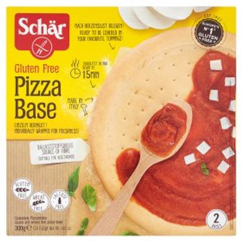 Schar Gluten Free Pizza Base