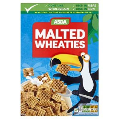 ASDA Malted Wheaties