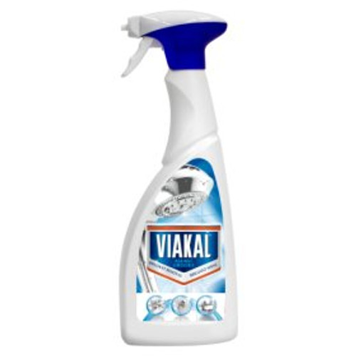 Viakal Limescale Remover Cleaning Spray