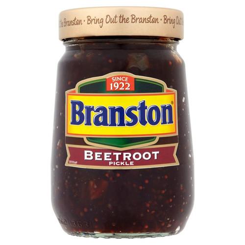 Branston Pickle Beetroot 360g
