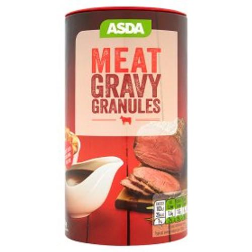 ASDA Meat Gravy Granules 550g