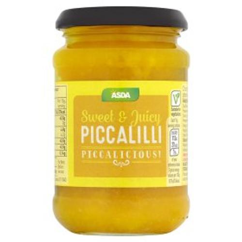Asda Piccalilli 295g