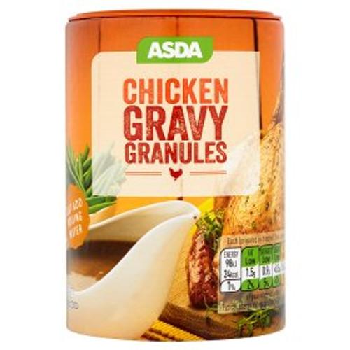 ASDA Chicken Gravy Granules 170g