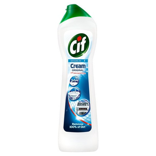 Cif Professional Cream Cleaner Original 500g
