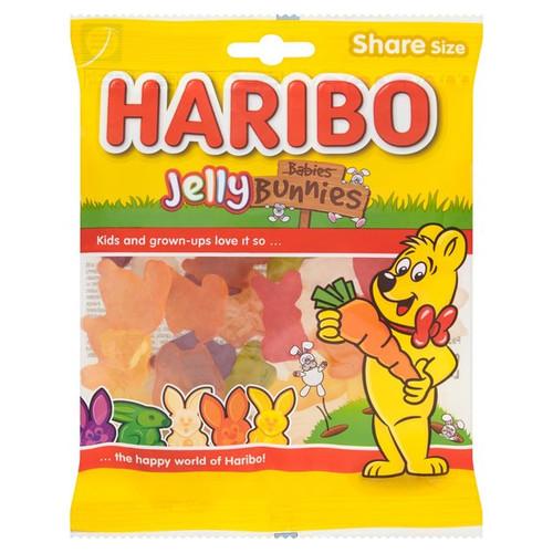 Haribo Jelly Bunnies 140g