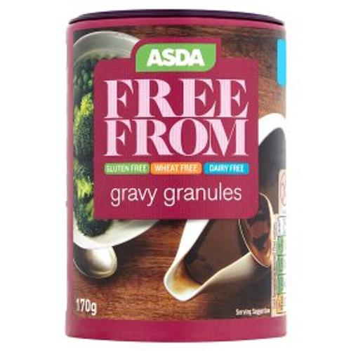 ASDA Free From Gravy Granules 170g
