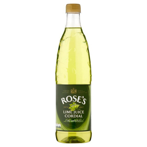 Roses Lime Juice Cordial 1L