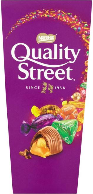 Nestle Quality Street 265g