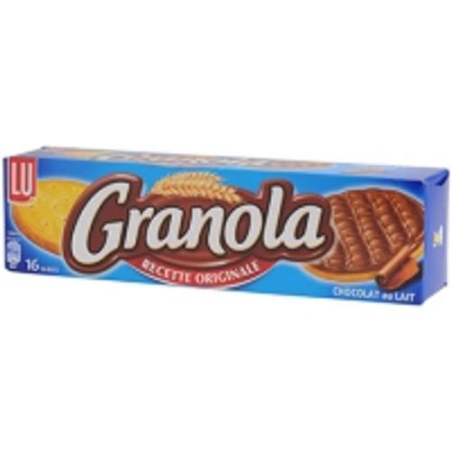 LU Granola 200g
