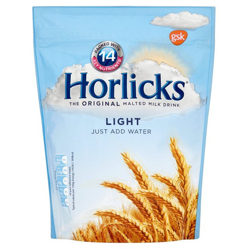 Horlicks Light 400g
