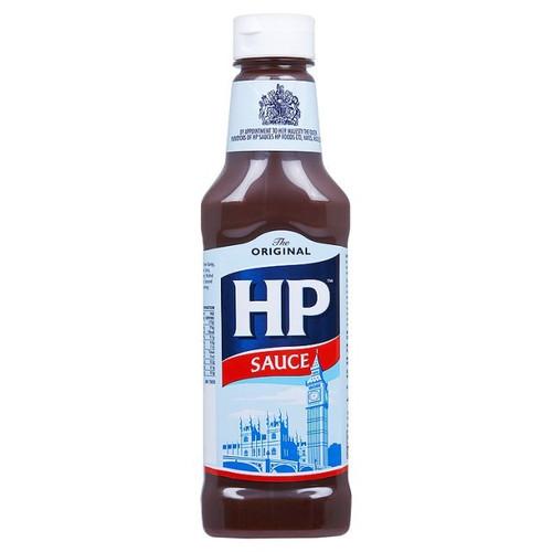 HP Brown Sauce 425g