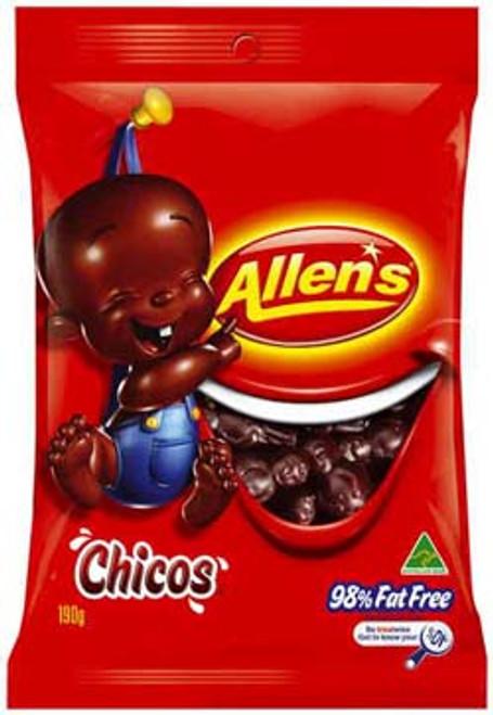 Allens Chicos 190g