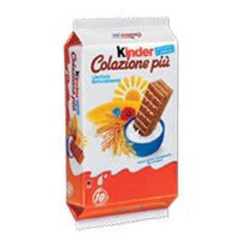 Kinder Colazione Piu' 290g