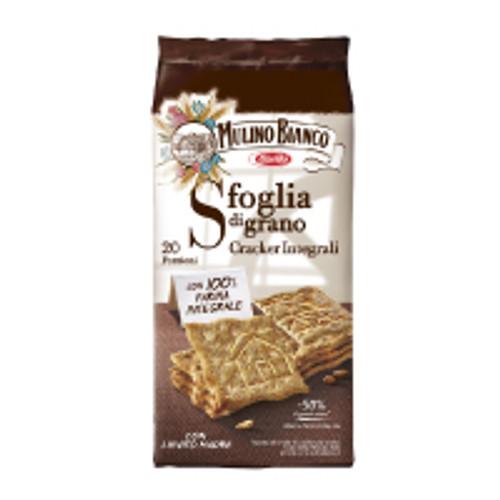 Mulino Bianco Wholemeal Crackers 500g