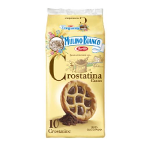 Mulino Bianco Crostatina with cocoa cream 400g