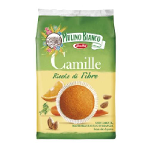 Mulino Bianco Camille 304g
