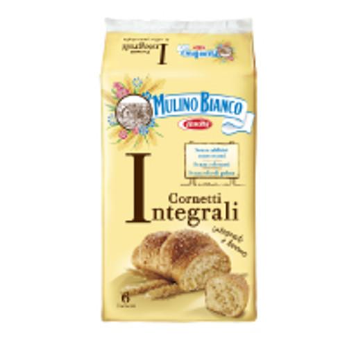 Mulino Bianco Wholewheat Cornetti 240g