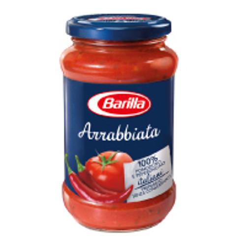 Barilla Tomato Sauce with Chilli 400g