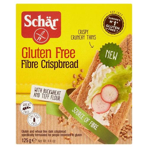 Schar Gluten Free Crispbread 220g