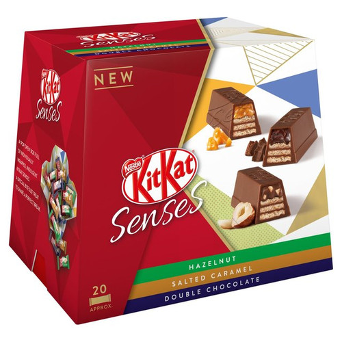 Kit Kat Senses Mix 200g