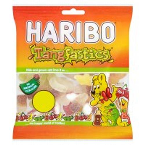 Haribo Tangfastics Bag 180g