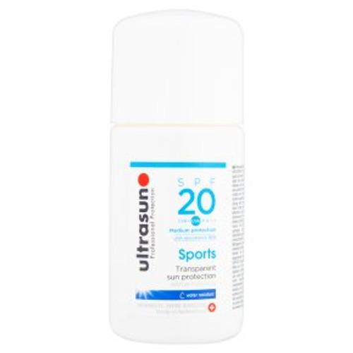 Ultrasun SPF 20 Sports 25ml