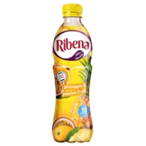Ribena Pinapple and Passion fruit Ready To Drink