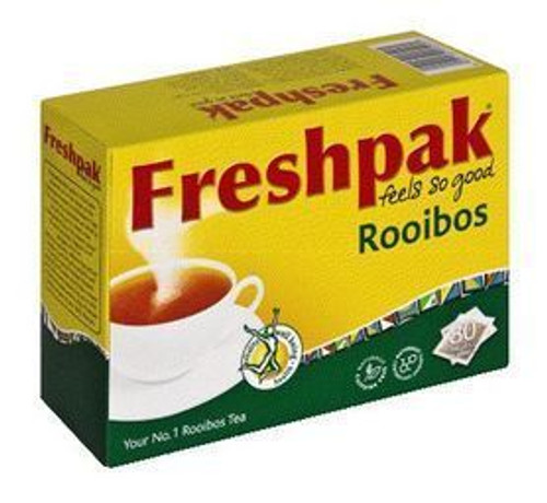 Freshpak Rooibos 80 Teabags 200g
