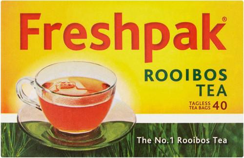 Freshpak Rooibos 40 Tea Bags