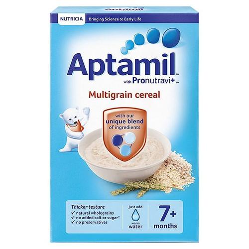 Aptamil Cereal Multigrain 7+ Months 200g