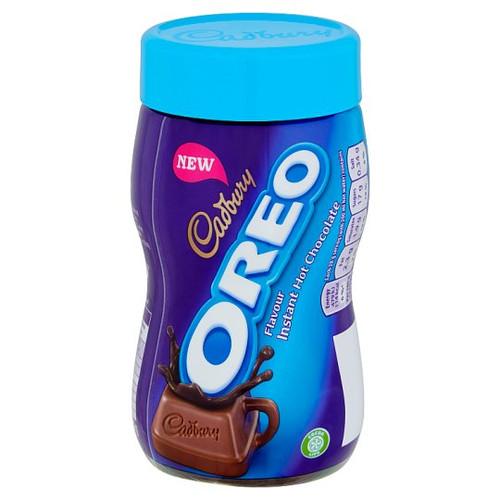 Cadbury Oreo Instant 260G