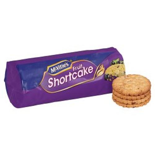 Mcvities Fruit Shortcake Biscuits 200g