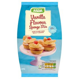 Sugar Free Cake Asda