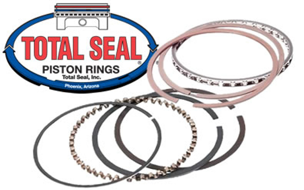 Total Seal Piston Rings