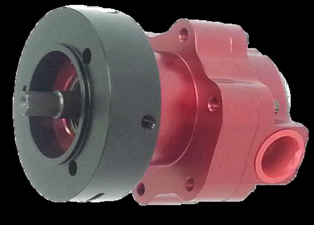 Aeromotive Hex Drive 3 Bolt Fuel Pump