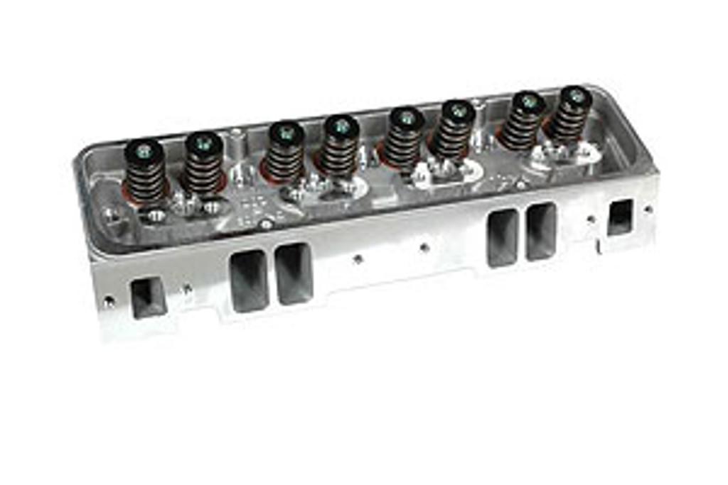 Dart Pro 1 SBC Aluminum Cylinder Heads 11111112P - FREE SHIPPING